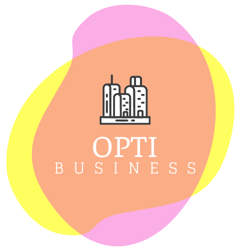 Optibusiness logo